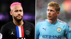 PSG, Man City and the most financially powerful clubs in world football