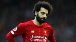 Klopp reluctant to lose Salah to Olympics as Liverpool star is lined up by Egypt