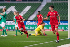 Too soon to rule Bensebaini's Gladbach out of Bundesliga title race?