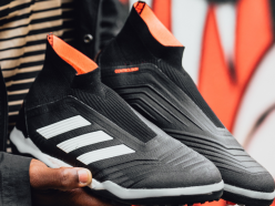The beast is back: Adidas