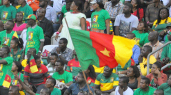 FA Cup match abandoned after alleged racist abuse of Cameroon goalkeeper Pajetat