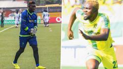 Yanga SC and Kenya keeper Shikhalo best in Tanzania - Molinga