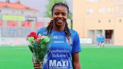 Okobi bags an assist as Eskilstuna United end Chikwelu