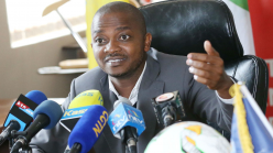DCI grills Mwendwa over alleged embezzlement of FKF funds