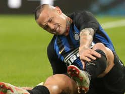 Nainggolan could be set for lengthy absence according to Spalletti