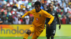 Mashiane names three Kaizer Chiefs legends who played huge roles in his upbringing