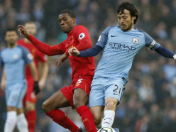 Manchester City fined for misconduct during Liverpool game