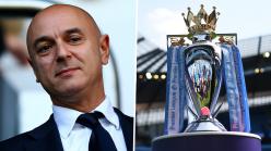 Tottenham confirm positive coronavirus test following latest round of Premier League screenings