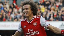 Arsenal can challenge for Premier League title, says David Luiz