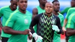 'They deserve equal treatment' – Ogunbote wants more NPFL stars in Super Eagles