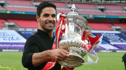 Arsenal boss Arteta can use FA Cup triumph as springboard to compete for Premier League titles, says Keown