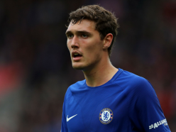 Gladbach play down move for Chelsea's Christensen: It's not a current topic