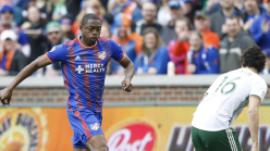 Adi: Columbus Crew snap up Nigerian forward in MLS