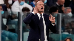 Juventus on worst defensive run in top five European leagues after draw with AC Milan