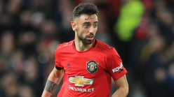'Man Utd were wrong in Fernandes pursuit' – Sporting vice-president made Red Devils dig deep