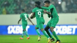 Former NPFL goal king Okpotu wins top scorer award in Tunisian Ligue 1