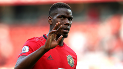 Pogba free of cast & stepping up Man Utd recovery as McTominay also prepares for training return