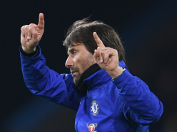 Conte: Top four still possible for Chelsea