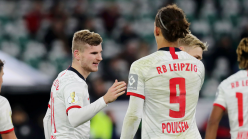 Liverpool-linked Werner
