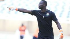 Yanga SC coach Eymael: Why Shikalo is warming the bench