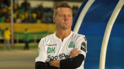 Kerr: It was a nightmare for Gor Mahia to play at Thika Stadium