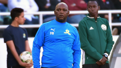 Mosimane: I never got distracted by