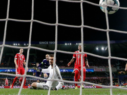 Bayern played their worst