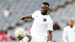 New AmaZulu signing Mulenga reveals why he left Orlando Pirates