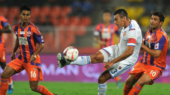 Pronay Halder: Lucio was a winner, sobbed like a child after losing 2015 ISL final