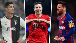 Messi or Ronaldo? Maybe Lewandowski is the best team-mate - Muller