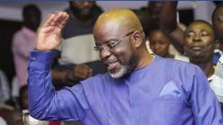 Osei Palmer vs Ghana FA: Ex-Ghalca president Raji sympathises with