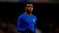 Tariq Lamptey: Ghana chasing Brighton and Hove Albion defender