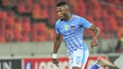 Chippa United forward Kwem hopes to inspire other struggling players