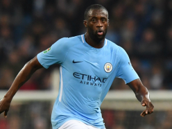 Yaya Toure: If I was frustrated I would tell Guardiola I want to go home