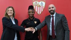 Uchenna Kanu: Sevilla snap up NAIA-All America all-time top-scorer