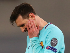 Valverde: Barcelona can move on from Champions League exit by winning Copa del Rey