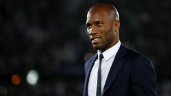 Ex-Chelsea striker Drogba submits candidacy for Ivory Coast FA presidency