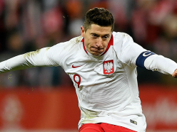 I'm just hitting my peak – Lewandowski sends out World Cup warning