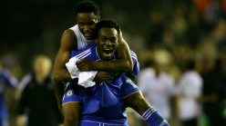 Top 10: Ranking the greatest Africans to play for Chelsea or Arsenal
