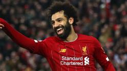 Liverpool's Salah picked me as role model - ex-Ghana forward Bekoe