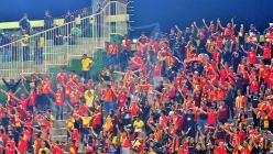 Satiananthan begs for Selangor fans