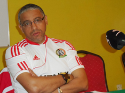 Ex-Kenya boss Amrouche misses out on Kaizer Chiefs post