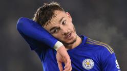 Rodgers defends Maddison over Dubai nightclub