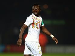 Mane one of the best players in the world - Senegal boss Cisse