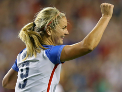 Horan angling for starting spot: Three thoughts from the USWNT