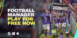 Football Manager 2020: How to play game for free