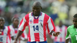 Remembering how Weah's Liberia nearly took Nigeria's World Cup berth