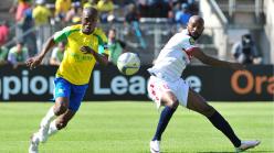 Stellenbosch defender Mbekile: I never imagined I'd play for Mamelodi Sundowns