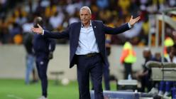 Kaizer Chiefs coach Middendorp throws jabs at Mamelodi Sundowns