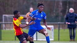 Ghanaian wonderkid Dwomoh extends deal with Genk after being linked with Chelsea and Arsenal